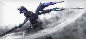 00 Gundam 4
