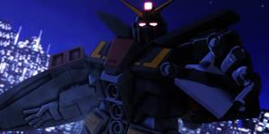 Psycho Gundam MK-I