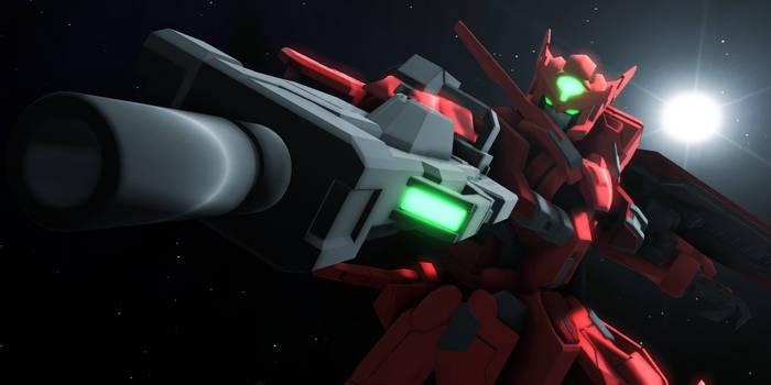 Gundam Astrea Type F