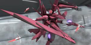 Arche Gundam 3