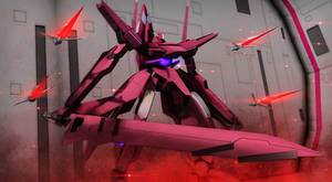 Arche Gundam 4