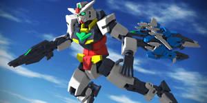 Core Gundam V1
