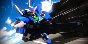 Earthree Gundam V1