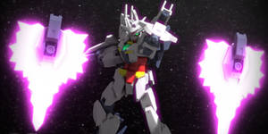 Jupitive Gundam V1