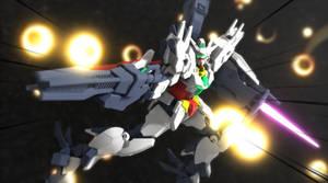 Jupitive Gundam V2