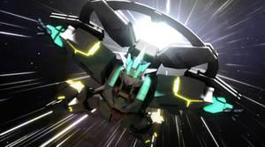 Nepeight Gundam