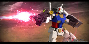 RX-78-2 Gundam -Origin Version- 1