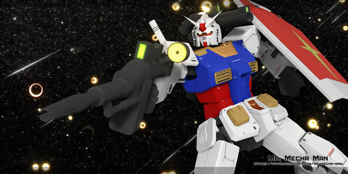 RX-78-2 Gundam ver. Origin
