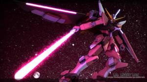 Infinite Justice Gundam 5