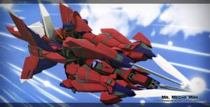Aegis Gundam 2