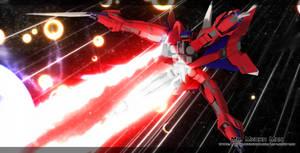 Aegis Gundam 4