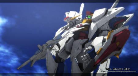 XI Gundam 1