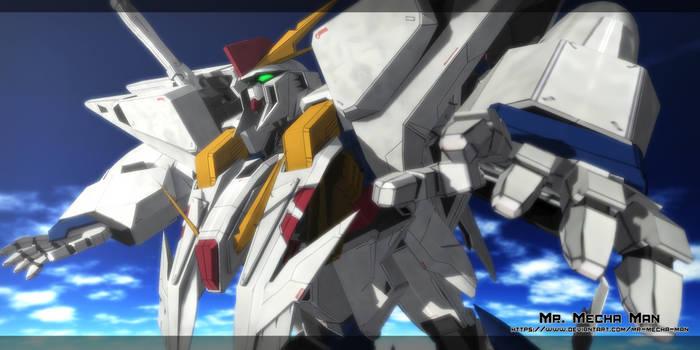 XI Gundam 4
