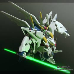 XI Gundam 5