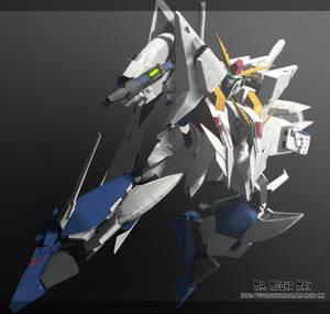 XI Gundam 6