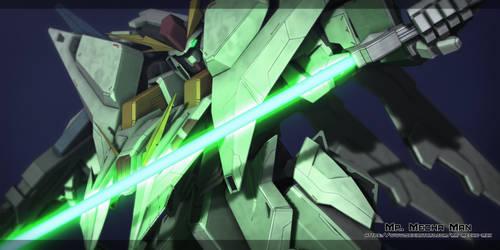 Xi Gundam 8