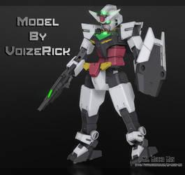Core Gundam V1 - 1