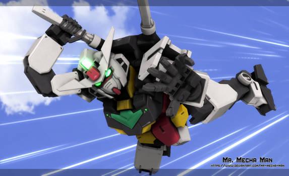 Core Gundam V1 - 5