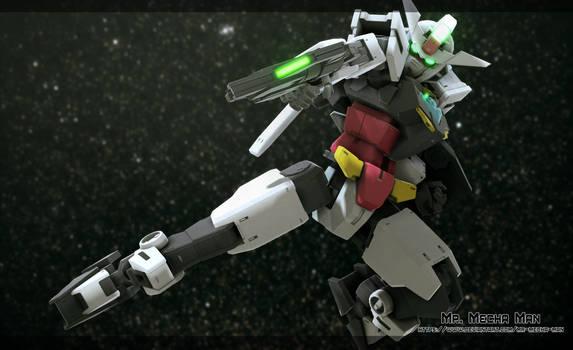 Core Gundam V1 - 3