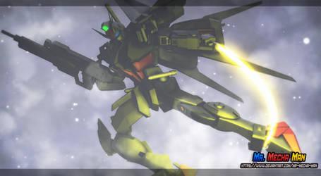 GAT-01A2R 105 Slaughter Dagger