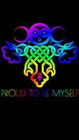 Proud To Be Myself