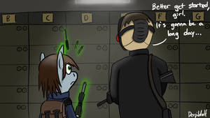 LittlePip plays Payday 2