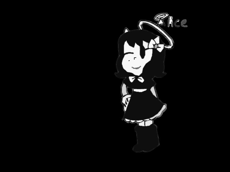 BATTM Alice by MelodyTheBunny8