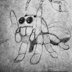 Banzai Spider!!!