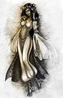 Character Design No.48 by Cyzra