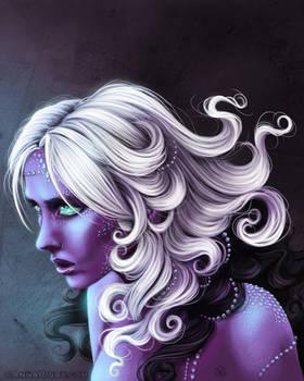 Deva : Dragoness