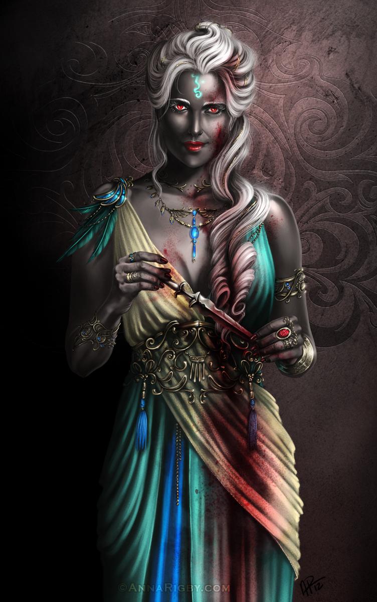 Arte digital #14 (Anna Rigby)