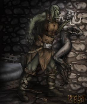 Felyn and Firag