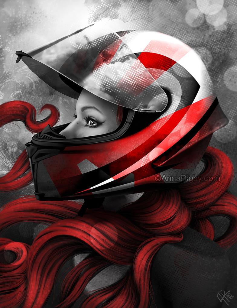RedSpade by Cyzra