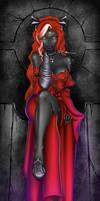 Inquisitor Xullrae