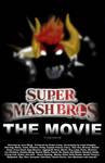 super smash bros the movie