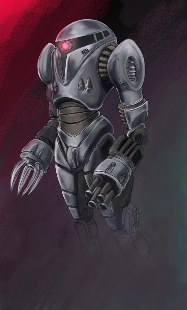 [S6#2] L'ordinateur dur en marchandage Combat_droid_by_zeroeximus