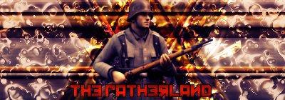 The Fatherland by PripyatRussian