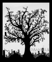 Tree_House by DaAniellA