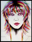 Rainbowed Phychosis-