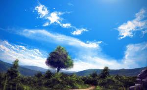Practica :D by hikaruga
