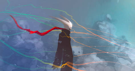 The Black Joker by hikaruga