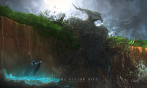 The Divine Gift
