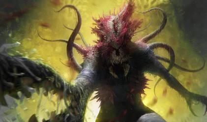 Covid Mutant