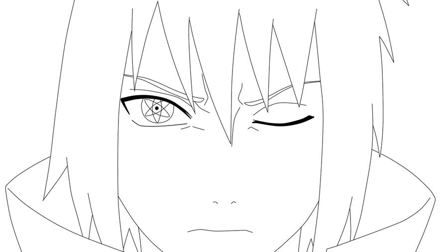 Ausmalbilder Naruto together with How To Draw Sasuke Uchiha From Naruto besides 1823353 likewise Itachi Vs Pein Lineart 210069889 additionally Dibujos Chibi Para Dibujar TRRjA8Roy. on chibi sasuke coloring pages