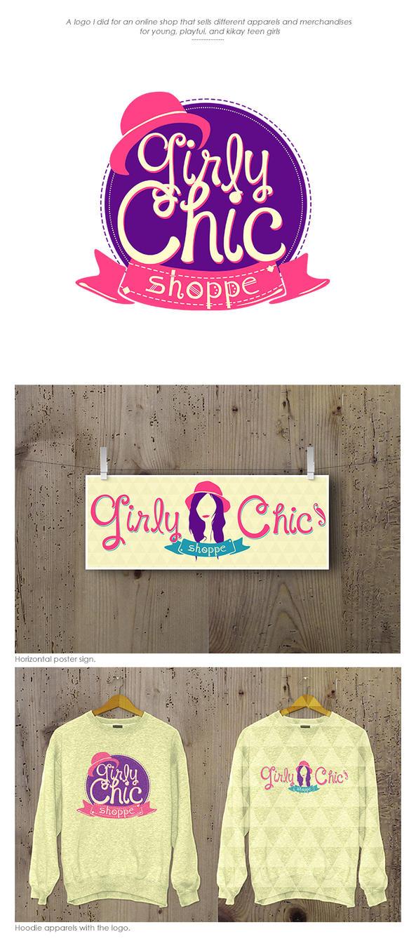Girly Chic Shoppe by seekthegeekk