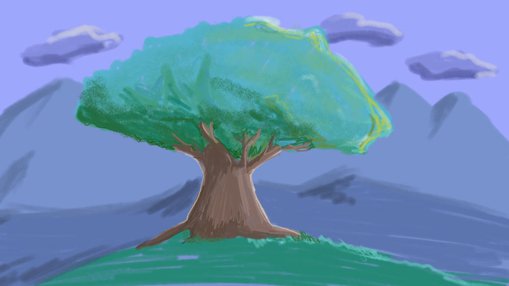 SketchThis_tree by Stryde22