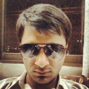 AhmedZamir's Profile Picture