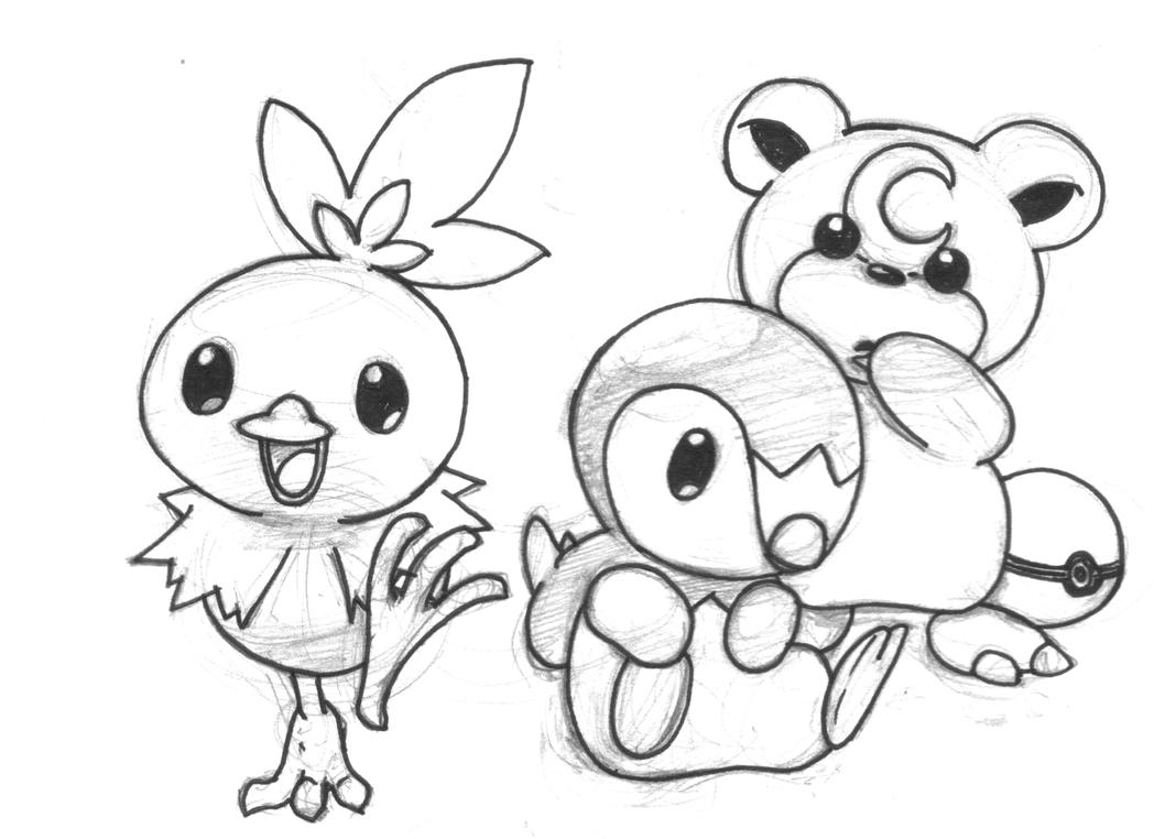 cute pokemon coloring pages - the gallery for fancy lowercase c