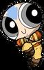 PPG - Aang by DuckyYepYep
