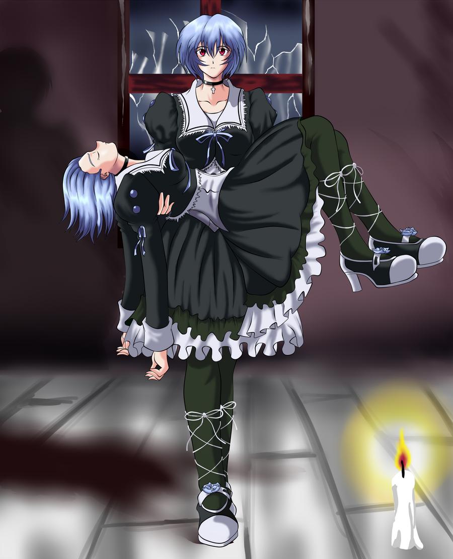 Fallen Angel By Darthplegias On DeviantArt